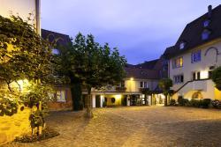Hotel Restaurant A la Cour d'Alsace