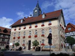 RRS | Restaurant Ratskeller Spangenberg