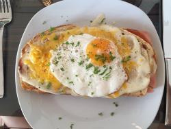The Best Breakfast in Guanacaste!