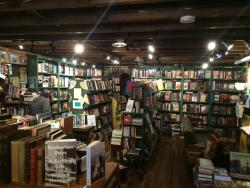 The Book Lady Bookstore