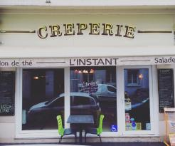 Creperie L'Instant