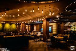 Tesla Bar & Grill