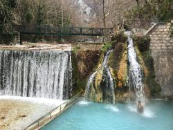 Thermal Springs