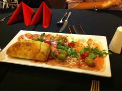 The Italian Bar & Grill