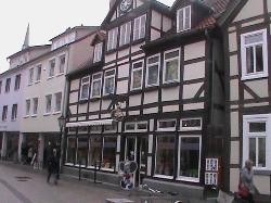 Stadtcafe Alja