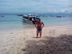 Marlin Fast Boat