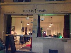 Vestigia Vinum