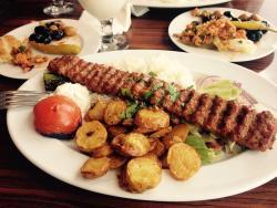 Saray grill & kok