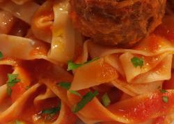 Tony's Taste of Italy