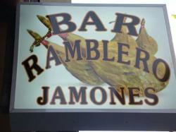 Bar Ramblero