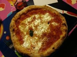 L'Agliara Pizzeria Napoletana