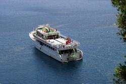 Orca  II Boat