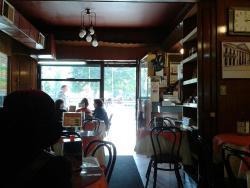 Cafe Carrasco