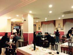 Pizzeria Moulin Rouge