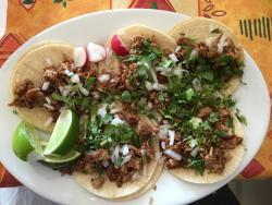 El Pueblo Meat Market & Taqueria