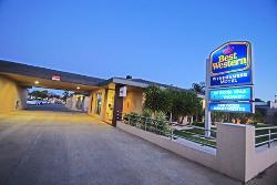 BEST WESTERN Wyndhamere Motel