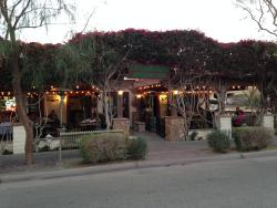 El Ranchito Restaurant