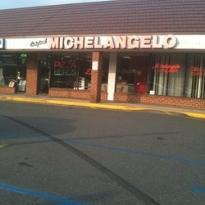Michelangelo Pizzeria & Restaurant
