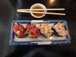 Tsuru Restaurant and Sushi Bar