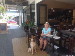 Paasha Cafe and Mezze Bar Glenfield