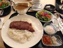 Tokyo Grandhotel Restaurant Pance