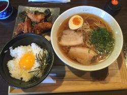 Ramen Zuki no Toryo Sakai Uenoshiba