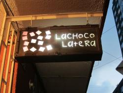 Lachoco Latera Chocolateria