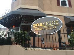 Sea Spice Thai