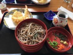 Handmade Japanese Soba Matsudaira