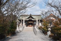 Dotsu Shrine