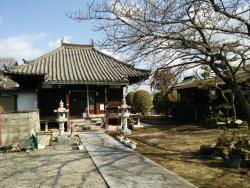 Yorakuji Temple
