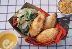 Che Empanadas - Le Food Truck Argentin