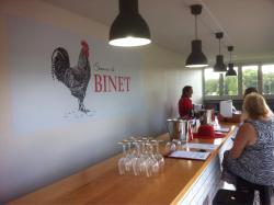 Domaine de Binet