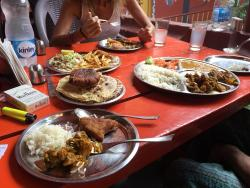 Ganpati Restaurant