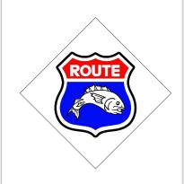 Fish Route