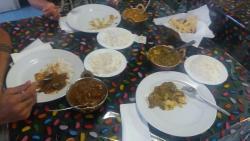 North Indian Food Kawakawa