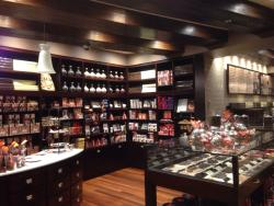 Max Brenner Chocolate Bar - Maribyrnong
