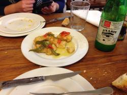 Sidreria Bodega Restaurante UXARTE Sagardaogintza