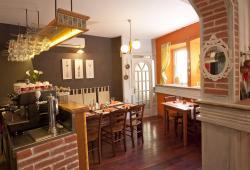 Restaurant VANJAKA
