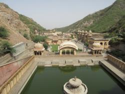 Monkey Temple (Galta Ji)