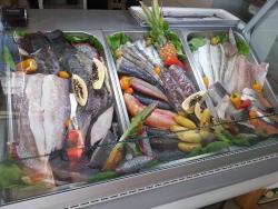 Pycha Ryba Restaurant
