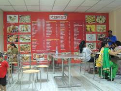 Premvati Food Court