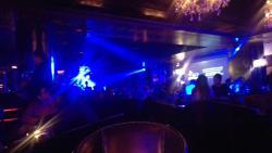 Zanzibar Bar Lounge