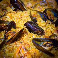 Paella's y mas