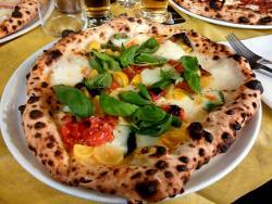 La Locanda dei Feudi 2.0 Pizzeria Gourmet