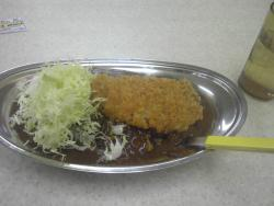 Champion's Curry Kojimachi