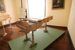 Museo degli Strumenti musicali dell'Accademia di Santa Cecilia