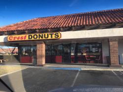Crest Donuts