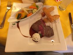 K.u.K. Restaurant Zum Kaiser Franz Joseph