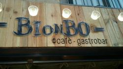 Bionbo Café Gastrobar
